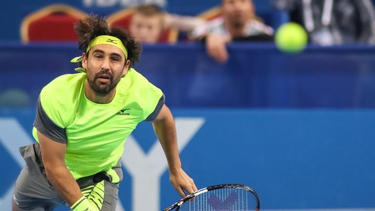 Маркос Багдатис победи поставения под №2 Адриан Манарино със 6-7(4),