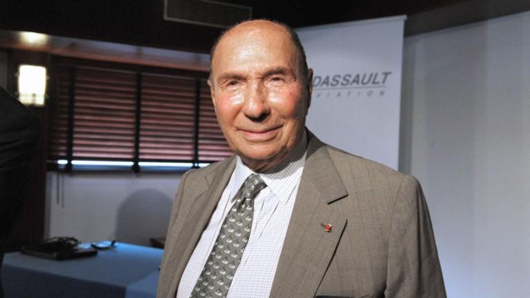 Един от най-богатите французи Серж Дасо си отиде на 93-годишна