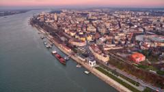 Обновяват крайдунавския булевард в Русе до месец