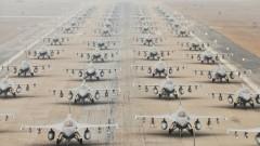 Как израелски F-16 спряха производството на плутоний в Ирак