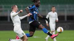 Интер ще откупи Виктор Моузес