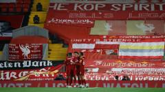 Ливърпул срази Челси в спиращ дъха мач с осем гола