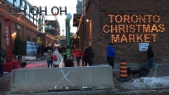 Строги мерки за коледните базари в Канада