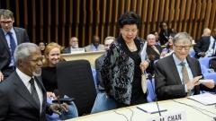 СЗО отчита големи успехи в борбата с тропическите заболявания