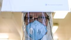 Коронавирус: Германия пак счупи рекорда за заразени и починали за денонощие