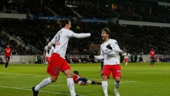 ПСЖ е първият финалист за Купата на Лигата