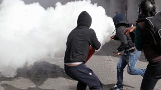 Анархисти зоват за атаки и сблъсъци по време на визитата на Обама в Гърция