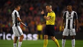 Холандец ще свири мача Байерн - Реал, често гони футболисти на германския колос