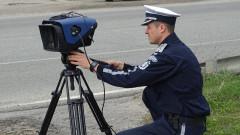 Катаджиите хвана над 7 500 водачи с превишена скорост за ден