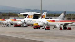 Половината от полетите в Испания са в опасност при Brexit без сделка