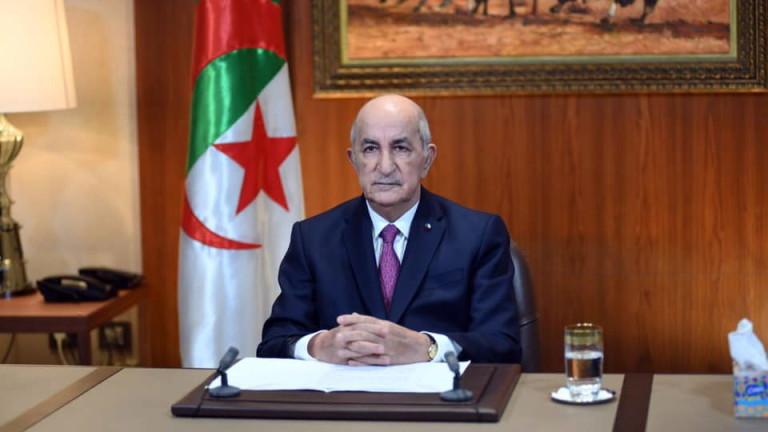 Алжир се изправи пред парламентарни избори