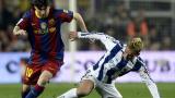 Треньорът на Еспаньол: Не можем да спрем Меси
