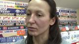 Евгения Раданова - спортист № 1 на месеца