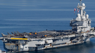 Франция заплашва със САЩ да ударят складове за химическо оръжие в Сирия