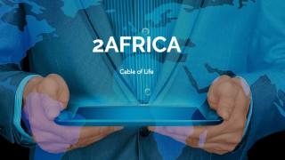 Кабелът за милиард долара, с който Facebook ще превземе Африка