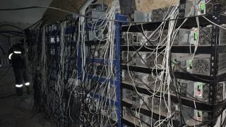 ЧЕЗ разкри най-голямата кражба на ток в историята си