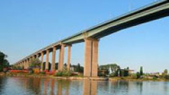 Поредно самоубийство на Аспаруховия мост
