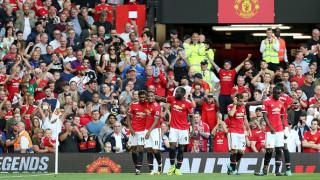 Звездно трио се завръща в състава на Манчестър Юнайтед за Уулвс
