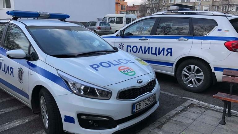 Сигнал за бомба на гарата в Ловеч