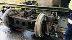 Трима загинали във влакова катастрофа в САЩ