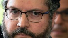 Новият бразилски външен министър не вярва в климатичните промени