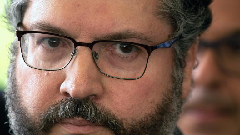Съмнение в климатичните изменения и последиците им изрази новият бразилски