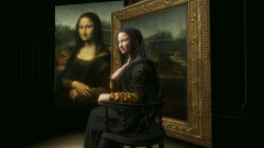 Защо HTC създаде 3D модел на Мона Лиза