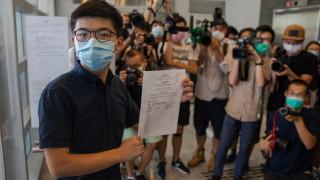 И в Хонконг рекорден брой заразени с новия коронавирус