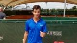 Адриан Андреев на два полуфинала в Мароко