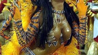 Приключва карнавалът в Рио