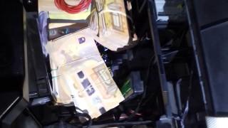 "Митничари откриха над половин милион евро на ГКПП ""Ферибот Оряхово"""