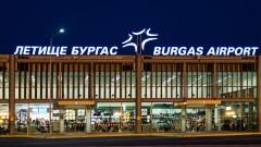 Летище Бургас става база на още един авиопревозвач