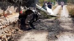 Петима загинали при авиокатастрофа на Майорка