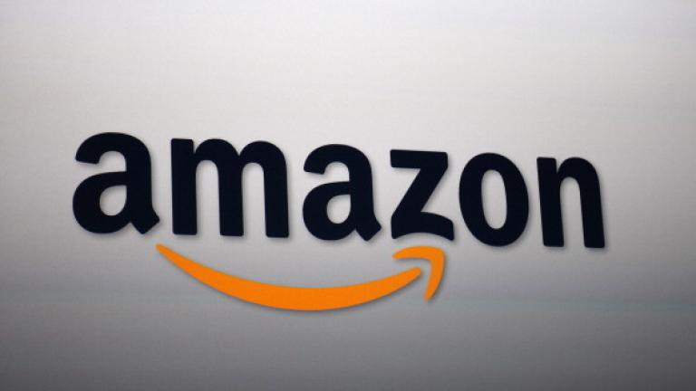 Бързите доставки изстреляха Amazon до нови върхове