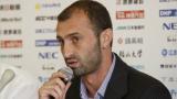 Илиян Стоянов: Ясно е, че Батков не разбира от футбол