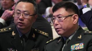 Китай обвини САЩ във вмешателство във вътрешните му дела
