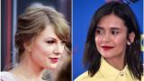 """Нина Добрев, Тейлър Сиуфт, """"Дневниците на вампира"""" и можеха ли двете да играят заедно на екран"""