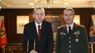 Сирийските кюрди стоят зад атаката в Анкара, убеждава Ердоган