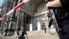 Двама ранени след стрелба в Берлин