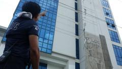Земетресението от 6,6 удари остров Минданао