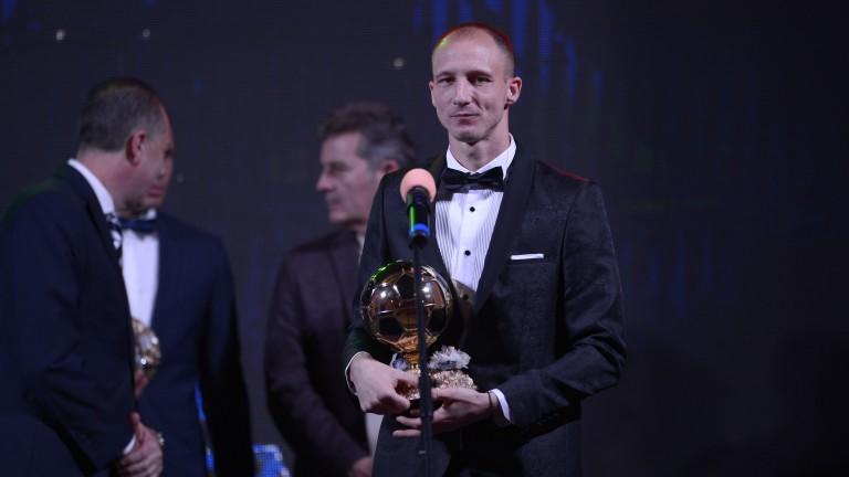 Недялков: Всеки мечтае да бъде номер едно, но няма да правим драми