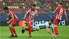 Фамозно изпълнение на Жиру даде важно предимство на Челси в първата битка с Атлетико