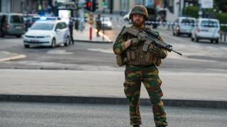 В Белгия арестуваха и обвиниха нов заподозрян заради атентатите в Брюксел