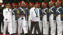 САЩ отричат ЦРУ да се е опитвало да свали от власт президента на Филипините