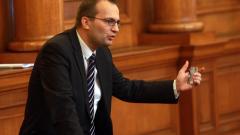 КЗК късно открили картела на пазара на горива, недоволства Мартин Димитров
