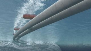 Китайска компания ще плати най-дългия подводен жп тунел в Европа