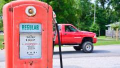 Тръмп увеличава данъка върху бензина, непроменян от 1993