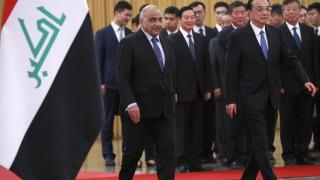 Основните крепители на премиера на Ирак се разбраха да го свалят от власт