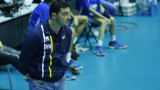Владимир Николов: Опитваме се да спечелим шампионата и Купата на България