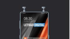 Xiaomi патентова смартфон с отделение за слушалки